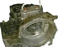 Автоматическая коробка переключения передач. Volkswagen Passat