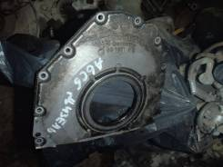 Крышка коленвала. Audi A6, C5