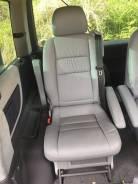 Интерьер. Mercedes-Benz Vito