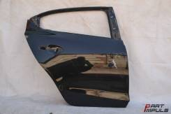 Дверь боковая. Mazda Mazda3, BM