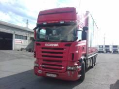 Scania R580LA. Продам Скания R580 рефрижератор, 15 600 куб. см., 15 000 кг.