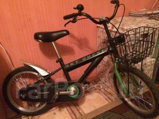 Продам японский детский велосипед