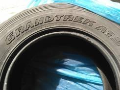 Dunlop Grandtrek AT3. Летние, 2011 год, износ: 30%, 4 шт