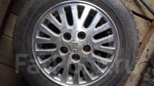 Dunlop Graspic DS1. Зимние, без шипов, износ: 70%, 1 шт