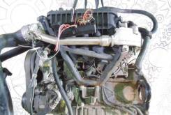 Двигатель в сборе. Mercedes-Benz E-Class, W210 Двигатели: OM, 654, DE, 20, LA, 602, D, 25, A, 613, 32, 611, 22, RED, 606, D30, 651, 605, D25, 648, 646...