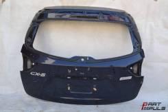 Дверь багажника. Mazda CX-5, KE, KE2FW, KE2AW, KEEAW, KEEFW, KE5AW, KE5FW