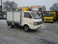 Nissan Vanette. Продам рефрижератор , 2 200 куб. см., 1 000 кг.