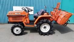 Kubota B1-14. Продам трактор Kubota Bulltra B1-14 ПСМ в наличии