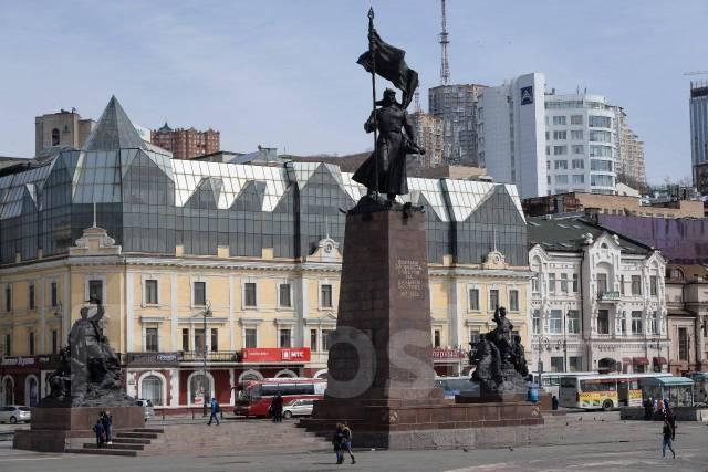 По Владивостоку и Приморскому краю каждый день до 14 октября 2018