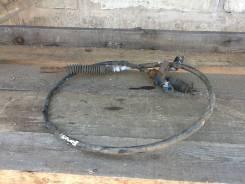 Тросик переключения автомата. Nissan Bluebird, ENU14 Двигатель SR18DE