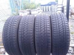 Bridgestone Dueler H/L. Летние, 2012 год, износ: 5%, 4 шт