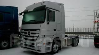 Mercedes-Benz Actros. Седельный Тягач MB Actros 1844LS Megaspace пр-во Германия!, 12 000 куб. см., 18 000 кг.