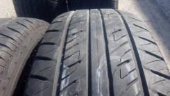 Dunlop Grandtrek PT2. Летние, износ: 20%, 4 шт