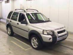 Land Rover Freelander. SALLNABG15A499867, KV6 UNLEADED PETROL DOHC