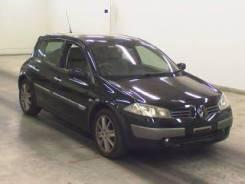 Renault Megane. KMF4, F4R770