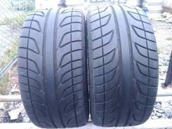Bridgestone Potenza RE-01. Летние, 2004 год, износ: 5%, 2 шт