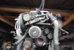 Двигатель в сборе. BMW 5-Series, E39 Двигатель M57D25