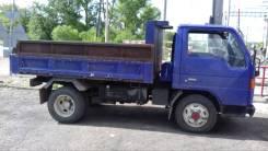 Mazda Titan. Продам мостовой самосвал , 3 500 куб. см., 2 500 кг.