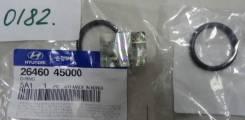 Кольцо маслянного радиатора D4DD / 2646045000 / 25*32*3