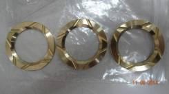 Кольцо ступицы / прокладка / MB160-671A / MB160671A / BONGO / PAJERO / TERRACAN 33*47*3 mm