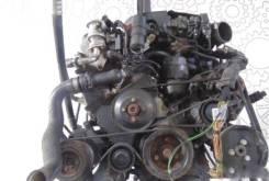 Двигатель в сборе. BMW 3-Series, E46/3, E46/2, E46/4, E46, 2, 3, 4 Двигатель M43T