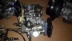 Топливный насос высокого давления. Nissan: Terrano, Mistral, Terrano2, Datsun, Homy, Caravan, Datsun Truck Двигатель TD27T