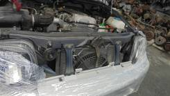 Вентилятор радиатора кондиционера Suzuki JIMNY SIERRA