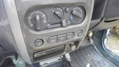 Климат-контроль Suzuki JIMNY SIERRA