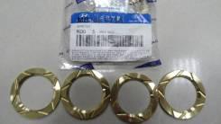 Кольцо ступицы / прокладка / MB160-671A / MB160671A / BONGO / PAJERO / TERRACAN / 33*47*3 mm