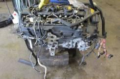Двигатель в сборе. BMW 3-Series Двигатель N55B30