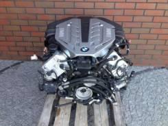 Двигатель в сборе. BMW 3-Series Двигатели: M54B25, N52B25
