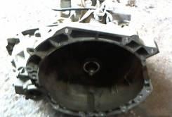 Механическая коробка переключения передач. Ford Focus Двигатель QQDB