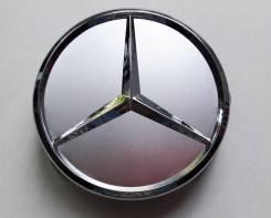 Заглушка под запаску. Mercedes-Benz