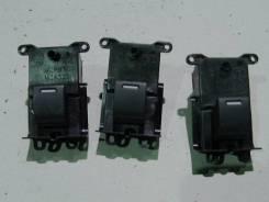 Кнопка стеклоподъемника. Honda CR-V, RE4, RE3, DBA-RE3, DBA-RE4 Двигатель K24A