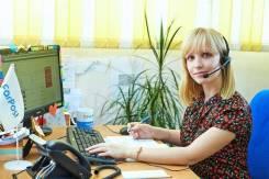 Специалист контактного центра. Наша команда ищет разговорчивых и внимательных. LLC Farpost. Остановка Дальзавод