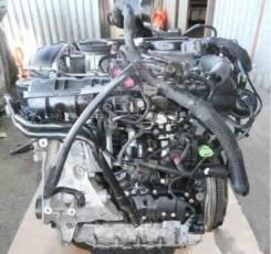Двигатель в сборе. Volkswagen Passat Двигатель CJSA