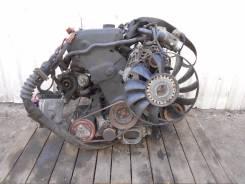 Двигатель в сборе. Volkswagen Passat Audi A4 Audi A6 Двигатель APU