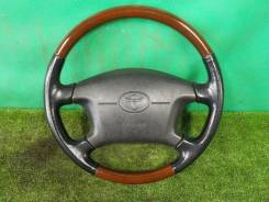 Руль. Toyota: Corolla, Hilux Surf, GS300, Cresta, Camry Gracia, Land Cruiser Prado, Harrier, Celsior, Crown, Aristo, Gaia, Mark II, Chaser, IS300, Lan...
