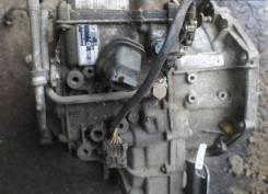 Автоматическая коробка переключения передач. Mercedes-Benz Vito