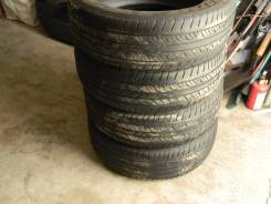 Dunlop Grandtrek PT2. Летние, 2011 год, износ: 20%, 4 шт