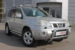 Дуга. Nissan X-Trail