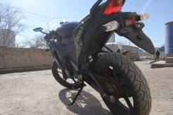 ABM X-moto. 250 куб. см., исправен, птс, без пробега. Под заказ