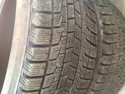 Bridgestone Blizzak Revo1. Зимние, без шипов, 2015 год, износ: 20%, 1 шт