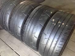 Bridgestone Potenza RE070. Летние, износ: 20%, 4 шт