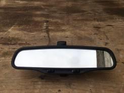 Зеркало заднего вида салонное. Opel Frontera Isuzu Wizard, UES25FW, UER25FW, UES73FW, VER25FW Двигатели: 6VD1, 4JX1