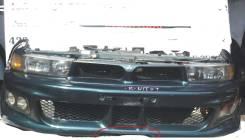 Ноускат. Mitsubishi Legnum Mitsubishi Galant, EC3A, EC5A, EC7A, EA7A, EA3A, EC1A, EA1A Двигатели: 4G94, 4G64, 4G93, GDI