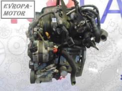 Двигатель (ДВС) на Nissan Tiida 2004-2010 г. г.