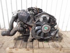 Двигатель в сборе. Audi A6