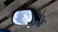 Зеркало заднего вида боковое. Mitsubishi L200 Mitsubishi Pajero Sport, SUV, KH0