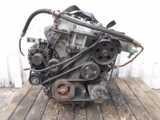 Двигатель в сборе. Ford Mondeo Двигатель CJBA